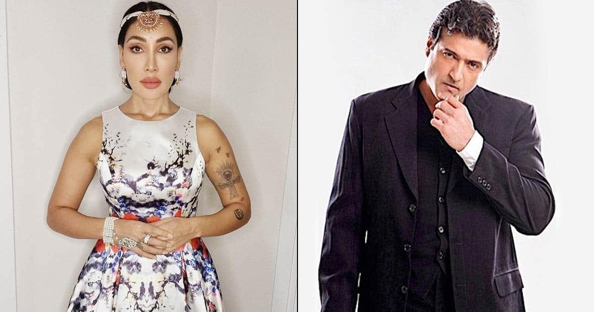 Sofia Hayat: Armaan Kohli Had Requested My Forgiveness & I Welcomed Him For Healing