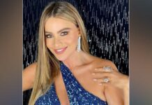 Sofia Vergara 'educated' herself after cancer scare