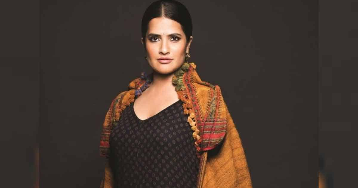 Sona Mohapatra Feels 100 Bollywood Songs In Her Kitty Isn't An Achievement But Having Original Tracks Is