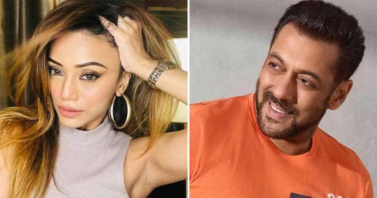Soni Singh Eyeing Re-Entry Into 'Bigg Boss'