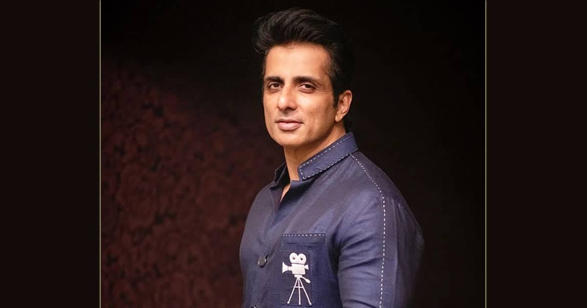 Sonu Sood lends helping hand for treatment of baby girl