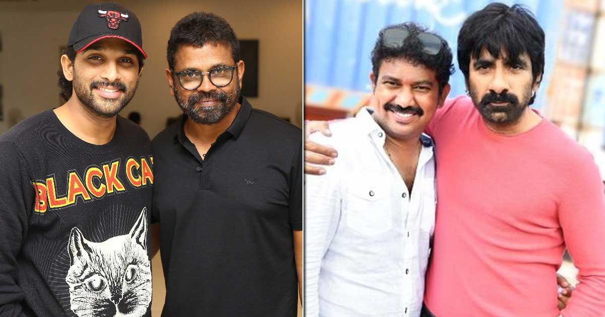 South India's top actor-director combos team up again