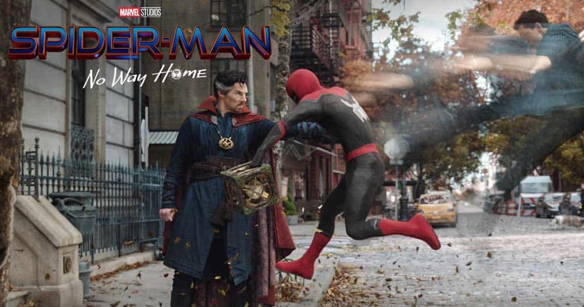 Spider-Man: No Way Home Runtime Is Here