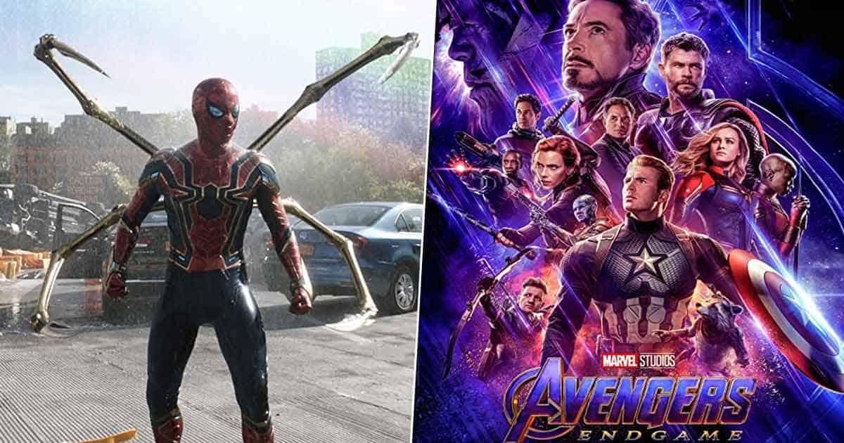 Spider-Man: No Way Home Trailer Beats Avengers: Endgame