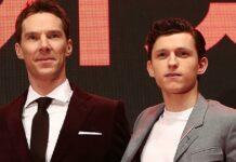 Spider-Man: No Way Home's Tom Holland Meets Doctor Strange aka Benedict Cumberbatch In Viral Set Picture & Yes, It's Finally Happening - Check Out