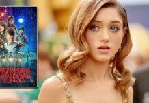 Stranger Things 4's Natalie Dyer Talks About New Season
