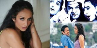 Suchitra Pillai goes down memory lane on completion of 20 yrs of 'Dil Chahta Hai'