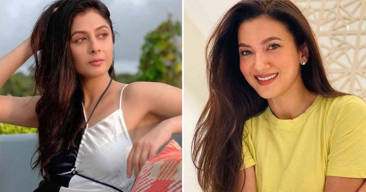 Sukhmani Sadana replaces Gauahar Khan in 'Those Pricey Thakur Girls'