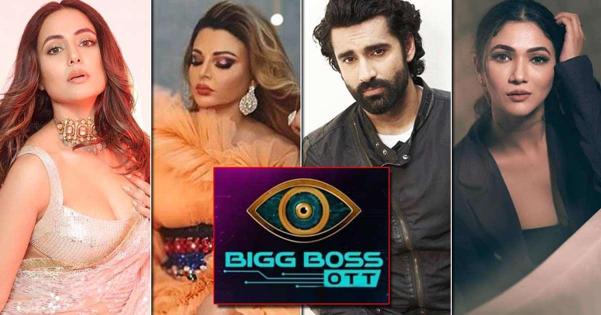 Sunday ka Vaar - Bigg Boss OTT: Two contestant evicted in second week!! Zeeshan gets punished by host Karan Johar!! Rakhi Sawant and Hina Khan set the stage on fire!!