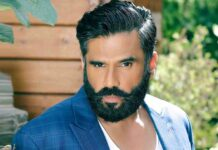 Suniel Shetty Once Helped S*x Workers