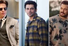 Sunil Grover Post Rocking With Salman Khan In Bharat, Joins Shah Rukh Khan In Atlee's Next!