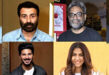 Sunny Deol To Feature In R Balki's Psychological Thriller?