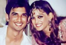 Sushant Singh Rajput's Sister Shweta Singh Kirti Shares Unseen Childhood Pic With The Late Actor & It's A Best Raksha Bandhan Treat For Fans