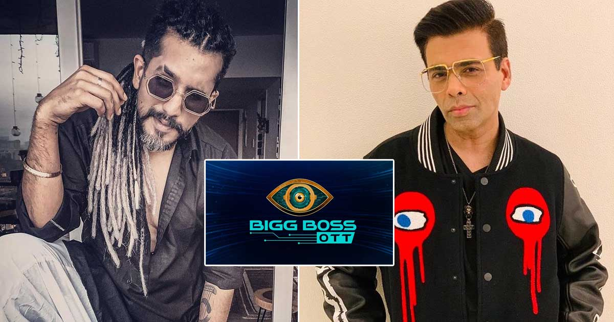 "Suyyash Rai Is Not Impressed With Karan Johar's Bigg Boss OTT Hosting Skills; Says, ""U Aint Salman Khan Try Talking Sense"""