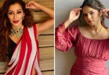 Taarak Mehta Ka Oltah Chashmah Actress Sunayana Fozdar Slays On The Beats Of Naakka Mukka & Palak Sindhwani Flaunts Her Galmed-Up Avatar