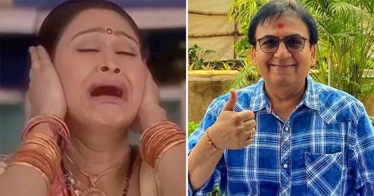 Taarak Mehta Ka Ooltah Chashmah's Jethalal Aka Dilip Joshi's Networth Is 5 Million Dollars? Details Inside