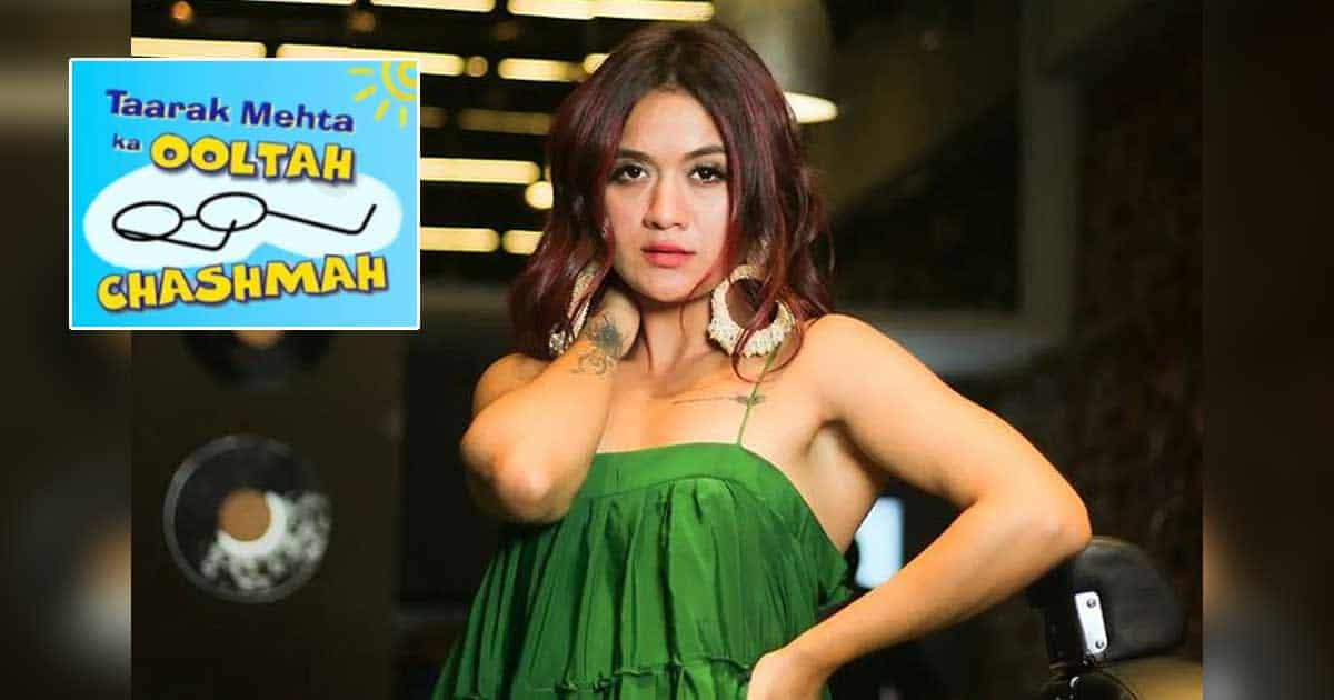 Taarak Mehta Ka Ooltah Chashmah Fame Aradhana Sharma On Revealing Her 'Casting Couch' Experience, Read On