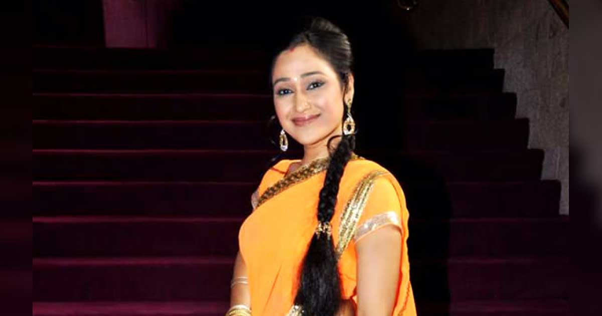 Taarak Mehta Ka Ooltah Chashmah Fame Disha Vakani Owns A 3BHK In Mumbai