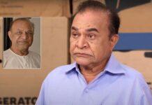 Taarak Mehta Ka Ooltah Chashmah Fame Ghanashyam Nayak Faces Hairloss Amid Cancer Treatment