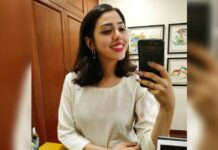 Taarak Mehta Ka Ooltah Chashmah Fame Jheel Mehta Was Body-Shamed For Having Big Teeth But It Didn't Matter To Her!