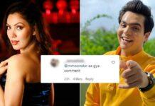 Taarak Mehta Ka Ooltah Chashmah's Munmun Dutta's Comment On Raj Anadkat's Post Grabs Eyeballs