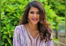 Telugu cookery show hostess Lakshmi Manchu loves travelling for food