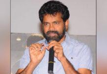 Telugu director Sukumar builds 2 classrooms at alma mater