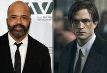 The Batman: Jeffrey Wright Says 'We Made...A Brilliant Film' & Praises Robert Pattinson