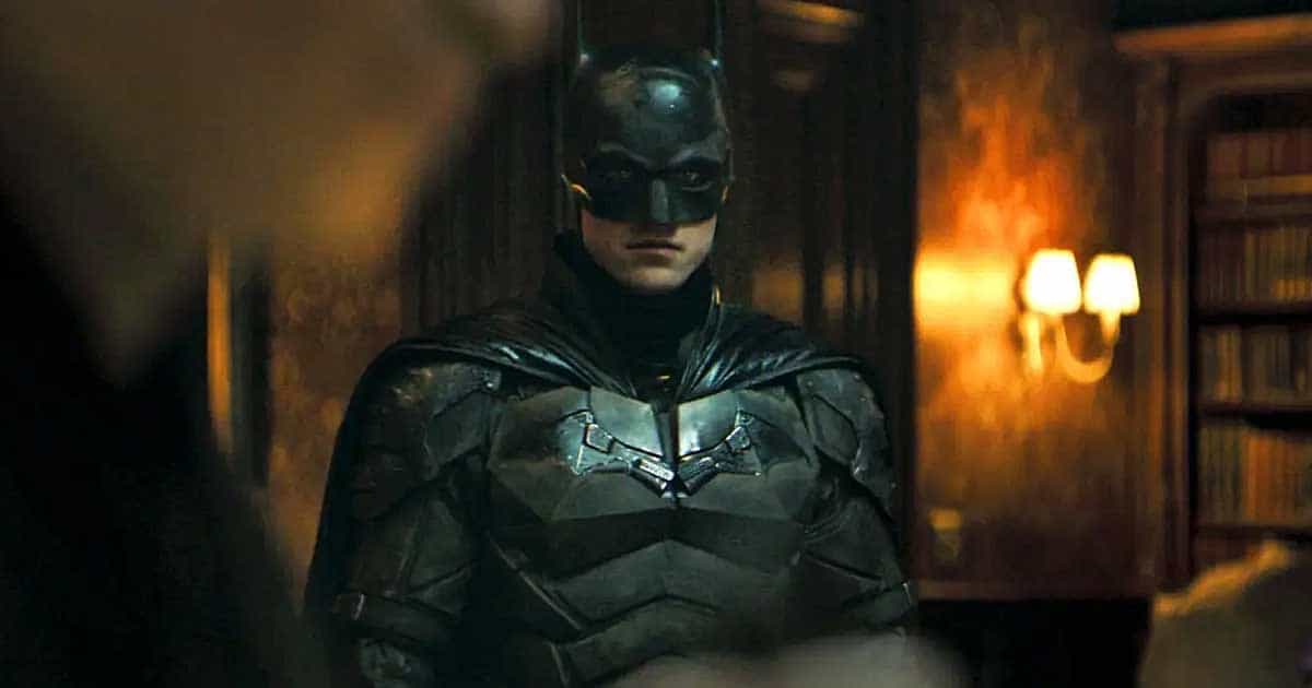 The Batman Spin-Off Gets Working Title Arkham