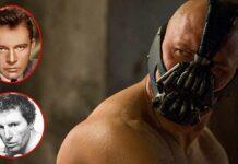 The Dark Knight Rises: Tom Hardy aka Bane's Voice Was Inspired By Richard Burton & Bartley Gorman