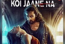The dashing Kunal Kapoor and the brilliant Amin Hajee's collaboration for Koi Jaane Na will make you go WOW! Here's why you should not miss the World Television Premiere on Sony MAX