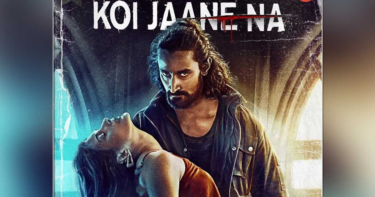 Koi Jaane Na's World Premiere: 5 Reasons Why You Should Watch This Kunal Kapoor & Amyra Dastur's Thriller
