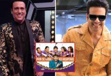 The Kapil Sharma Show: Govinda Up Next, Will He React To Krushna Abhishek's 'Mama Ne Bhaanje Ko Kyun Maara' Baahubali Joke?