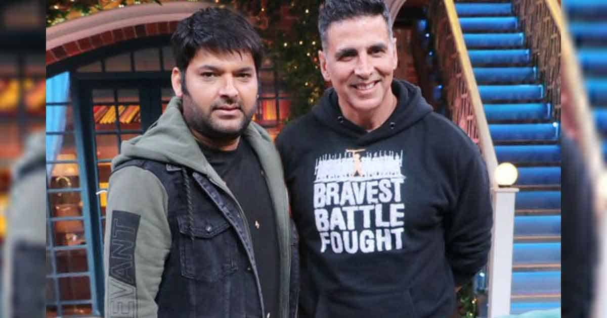 The Kapil Sharma Show Season 3: Akshay Kumar To Break His Record Of Appearing 25 Times On The Show With Bell Bottom?