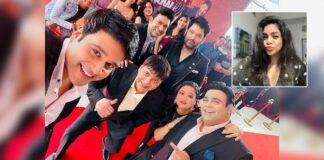 The Kapil Sharma Show: Sumona Chakravarti Never Really Left The Show & To Be Back In A Different Avatar Reveals Archana Puran Singh, Read On