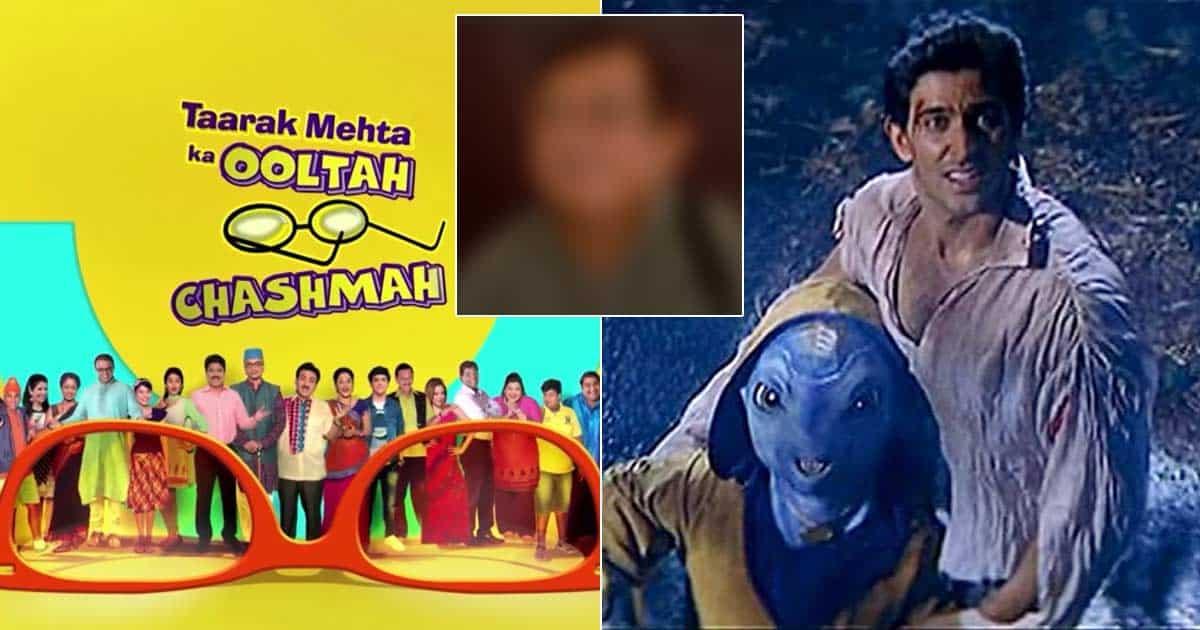 The Man Who Played Jadoo In Koi Mil Gaya Was Seen In Taarak Mehta Ka Ooltah Chashmah