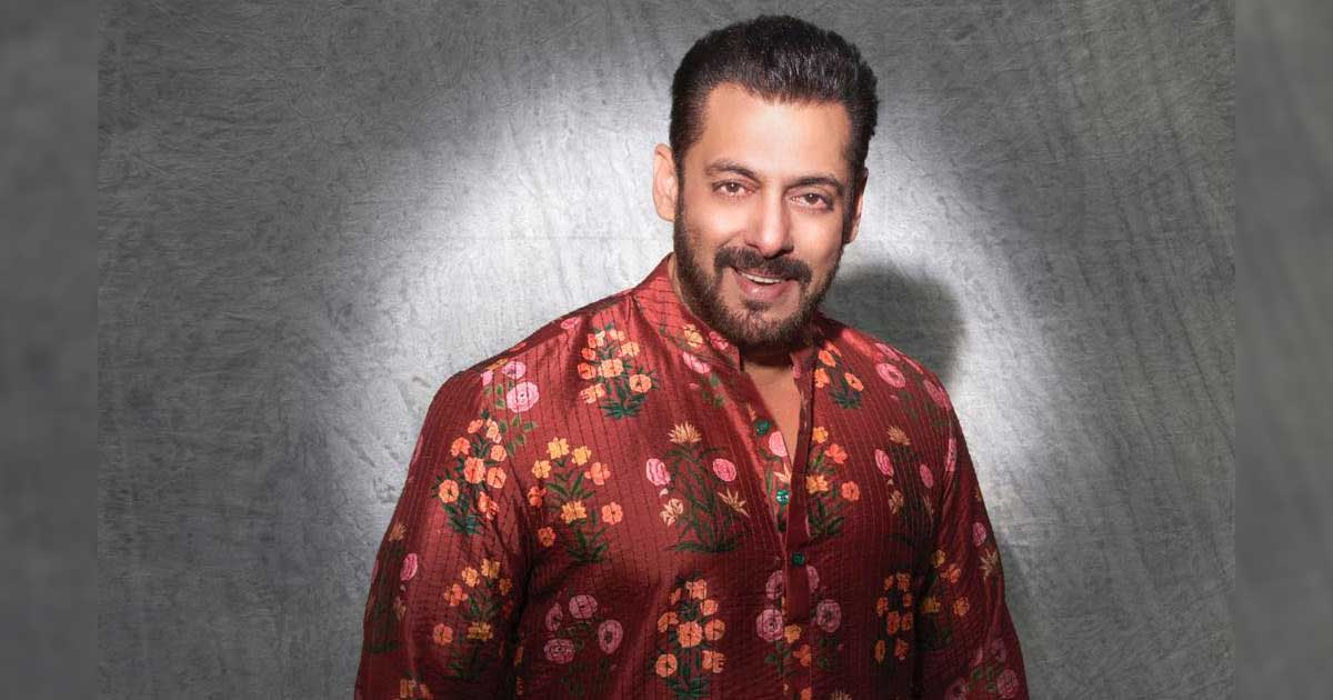 Tiger 3: Salman Khan To Miss Celebrating Ganesh Chaturthi With His Family This Year?