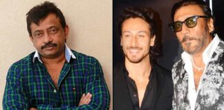 Tiger Shroff Replies to Ram Gopal Varma's taunt and reveals why he chose to be different from his father Jackie Shroff on Pinch By Arbaaz Khan Season 2