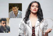 Tollywood celebrities hail 'tigress' PV Sindhu