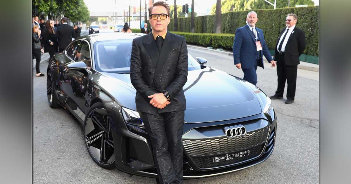 Tony Stark's Avengers: Endgame Car Hit The Market Starting From $99,900