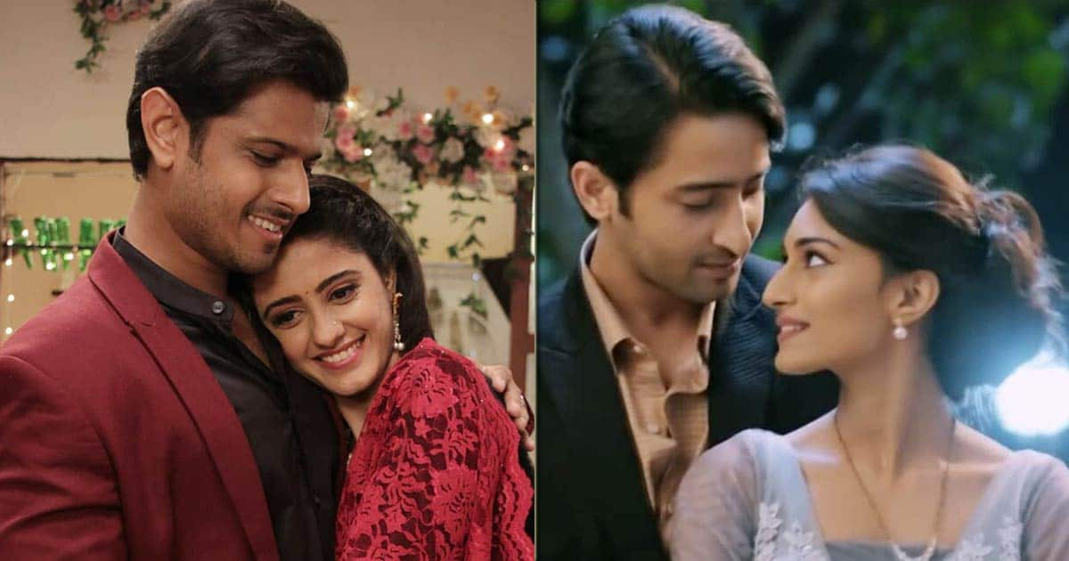 Shaheer Sheikh, Erica Fernandes to Ayesha Singh & Neil Bhat, Top 5 most TV loved couples from daily soap