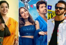 TRP Report: Anupamaa, Indian Idol 12 Maintains Its Top Position & Khatron Ke Khiladi 11 Enters Top 5 - Check Out
