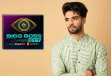 TV actor Zeeshan Khan 2nd contestant to enter 'Bigg Boss OTT' house
