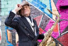 UB40 songwriter, sax player Brian Travers dies after battle with cancer