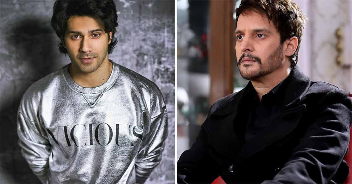 Varun Dhawan Was Jimmy Sheirgill's Body Double In My Name Is Khan - This Video Is Proof!