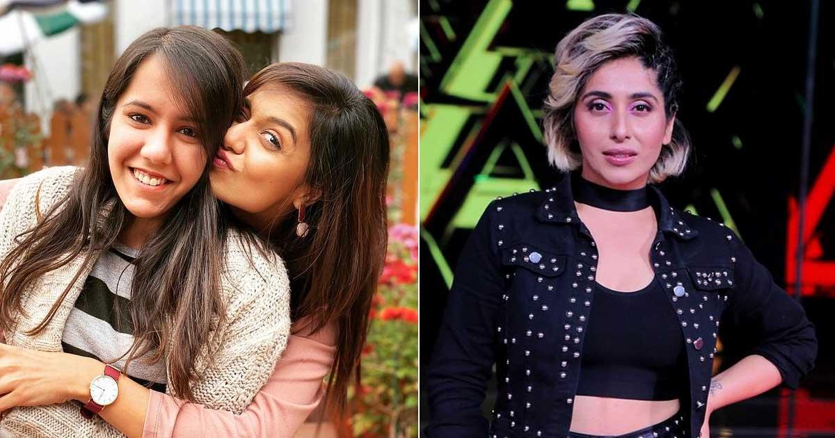 Varun Sood's Siter Slams Neha Bhasin For Shaming Divya Agarwal
