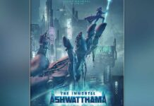 Vicky Kaushal's The Immortal Ashwatthama On The Back Burner Due To Budget Issues?