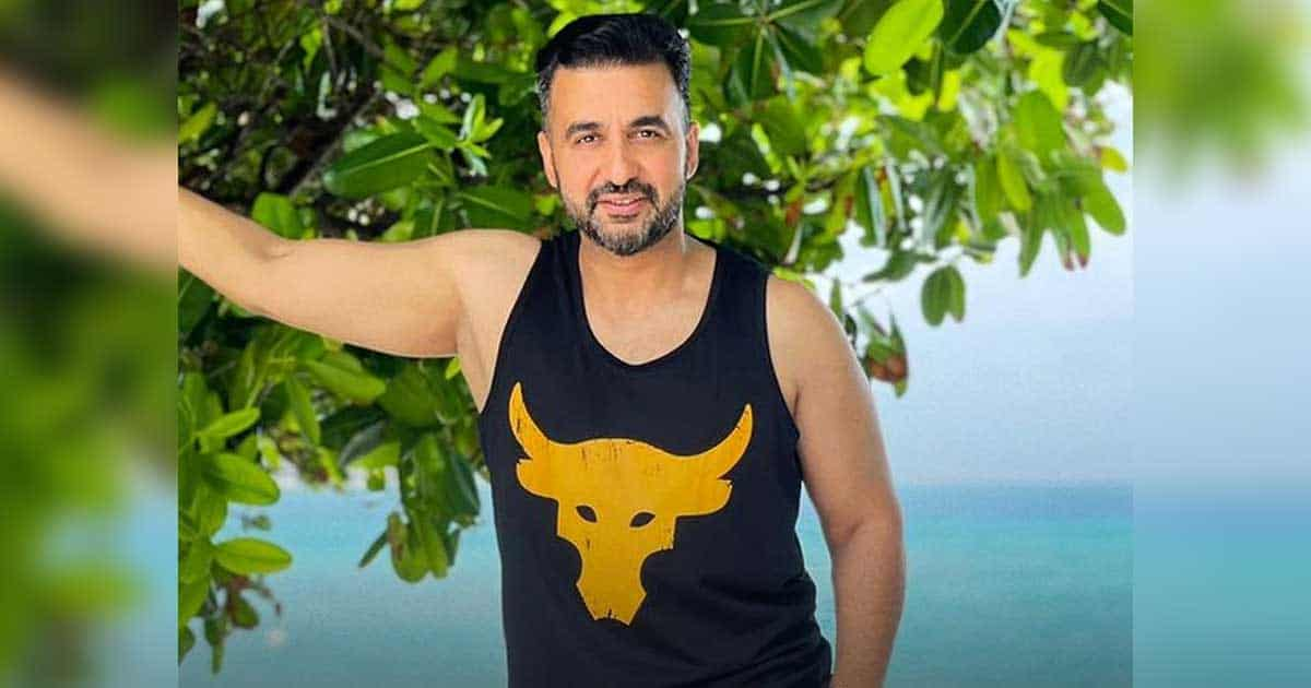 Victim Claims Her 'Private Parts' Were Shown In Adult Video Without Her Consent On Raj Kundra's App