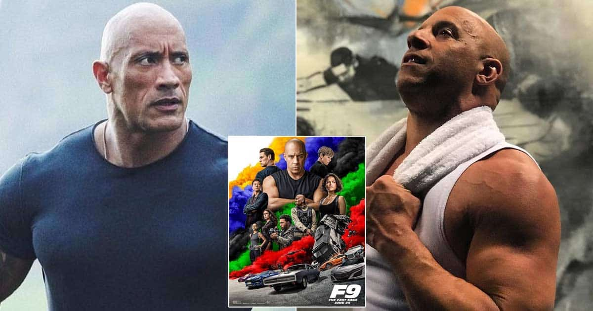 Vin Diesel Didn't Want Dwayne Johnson To Comeback To Fast & Furious