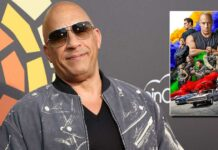 Vin Diesel To Time Travel In The Concluding Fast & Furious Movies?